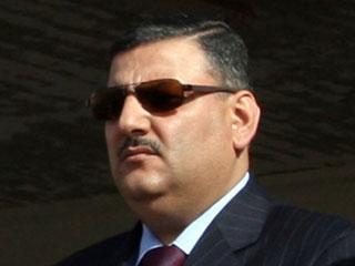Thủ tướng Syria Riad Hijab đào tẩu qua phe nổi dậy