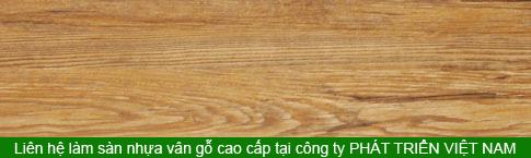Liên hệ làm sàn nhựa giả gỗ cao cấp tại công ty Phát Triển Việt Nam - Nhà cung cấp gạch nhựa uy tín chất lượng hàng đầu tại tp hồ chí minh.