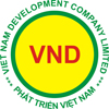 Ph&aacute;t Trin Vit Nam - logo