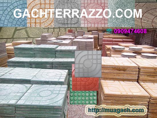 Gạch Terrazzo - Sản xuất gạch terrazzo, cung cấp gạch terrazzo, bán gạch terrazzo, mua gạch terrazzo, gach terrazzo, gach via he, gach lot san, gach da mai, nha cung cap uy tin chat luong gia re tphcm - http://gachterrazzo.com - terrazzo 01